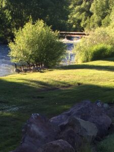 Wallowa River RV Park